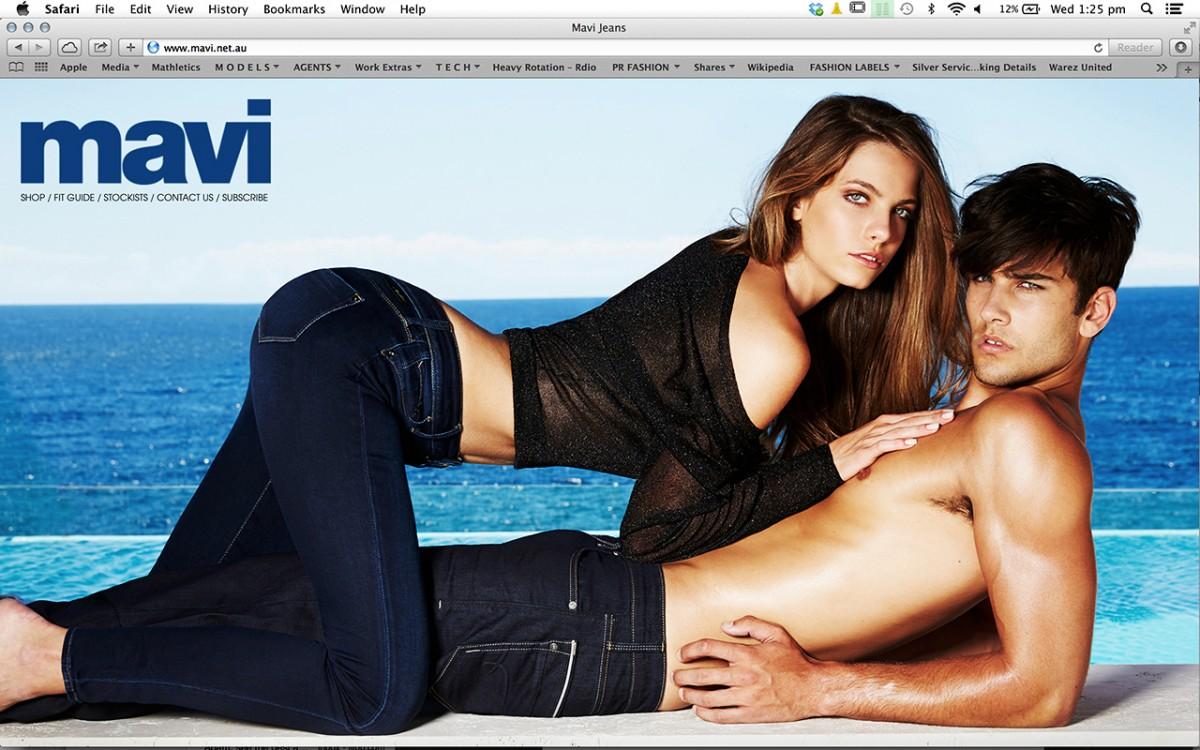 Mavi Campaign