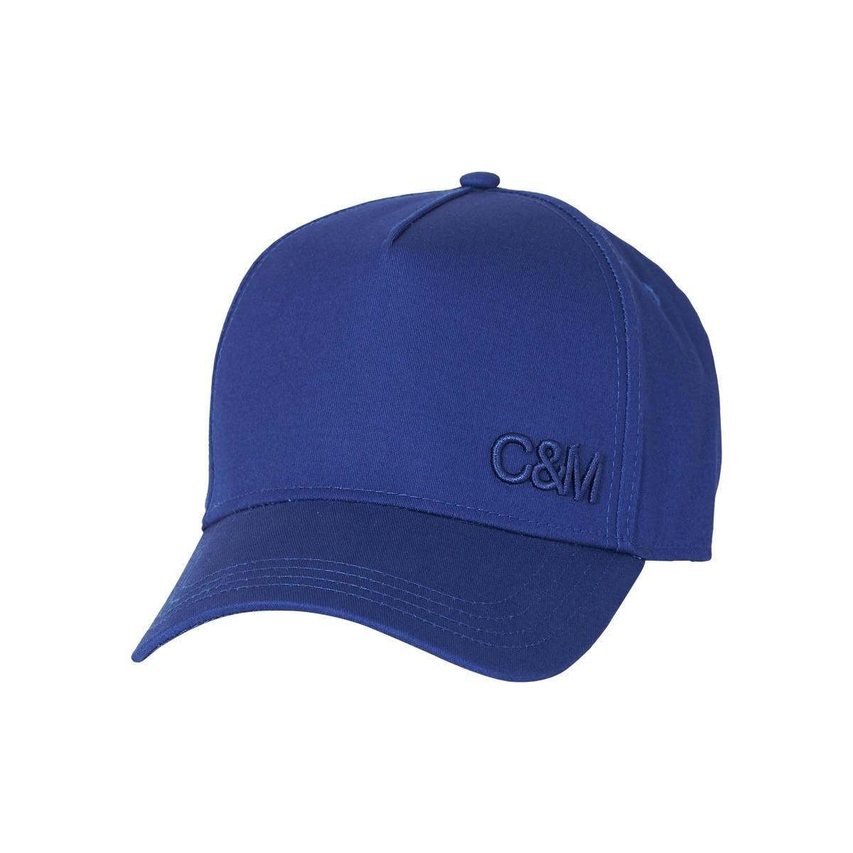 S96-WAYSIDE CAP OCMA 98 COBALT-17135-C&M-292