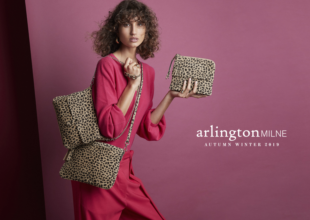 Arlington Milne – Look Book