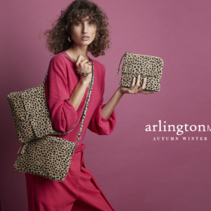 Arlington Milne - Look Book