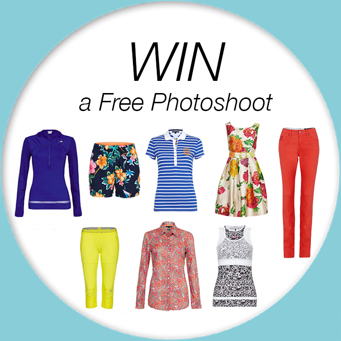 Win A Free Ghost Mannequin Photo Shoot