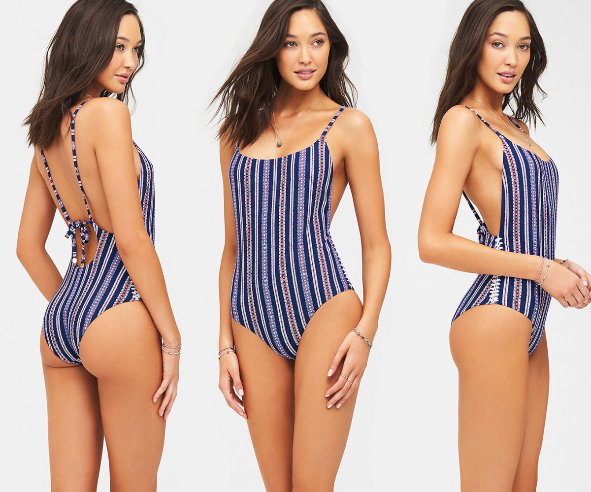 Tigerlily Swimwear – New website
